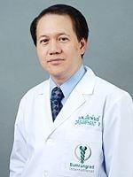 Assoc. Prof.Dr. Samphant Ponvilawan