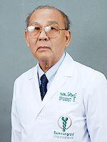 Dr. Visist Dhitavat