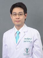 Dr. Nuttapong Boonthep