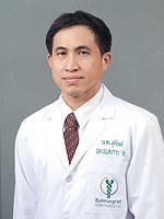 Capt. Dr. Sukitti Panpunnung R.T.N.