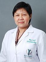 Dr. Chamaree Chuapetcharasopon