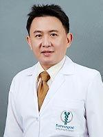 Assist. Prof.Dr. Peerapong Montriwiwatchai