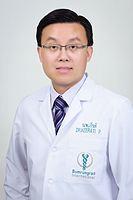 Dr. Keerati Pungpapong