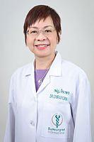 Dr. Chiraporn Hotrakitya