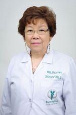 Dr. Prapaporn Sirisabya