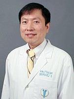 Assoc.Prof.Dr. Pravej Serichetaphongse, D.D.S.